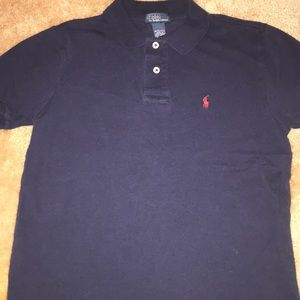 Canada And Purple 3640f Black 3d5fa Lauren Ralph Polo Shirt YfvI6b7gy